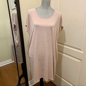 Wilfred Free Lorelei Dress Relaxed shift dress